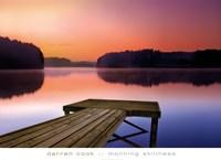 Morning Stillness Fine-Art Print