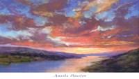 Sunset Skies Fine-Art Print