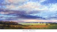 Skyline 2 Fine-Art Print