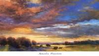 Skyline 1 Fine-Art Print