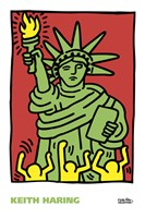 Statue of Liberty, 1986 Fine-Art Print