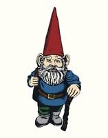 Gnome Fine-Art Print