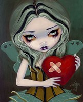 Mending a Broken Heart Fine-Art Print