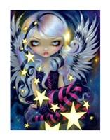 Angel of Starlight Fine-Art Print