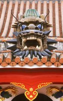 Shuri Castle, Naha, Okinawa, Japan Fine-Art Print