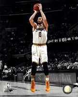 Kevin Love 2014-15 Spotlight Action Fine-Art Print