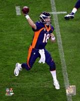 Peyton Manning October 19, 2014 Fine-Art Print