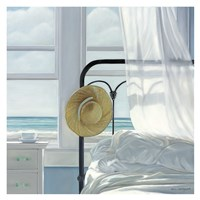 Sand in the Sheets Fine-Art Print