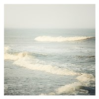 The Sound of Waves Fine-Art Print