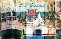Taste Of Port Orchard Fine-Art Print