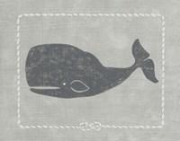 Whale of a Tale IV Fine-Art Print