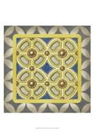 Classic Tile II Fine-Art Print