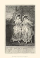 The Merry Wives of Windsor Fine-Art Print
