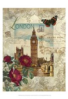 Eternal London Fine-Art Print