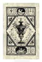Pergolesi Urn I Fine-Art Print