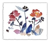 Nouveau Boheme I Fine-Art Print