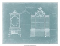 Two Bookcases Fine-Art Print