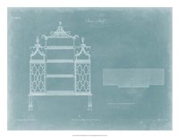 China Shelf Fine-Art Print