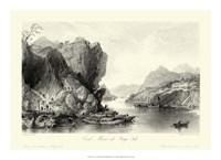 Scenes in China III Fine-Art Print
