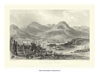 Scenes in China IV Fine-Art Print