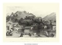 Scenes in China VI Fine-Art Print