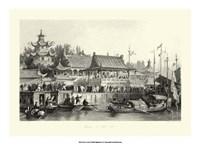 Scenes in China VII Fine-Art Print