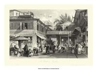 Scenes in China VIII Fine-Art Print