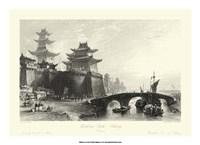 Scenes in China IX Fine-Art Print