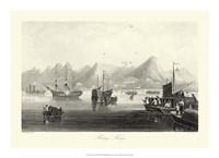 Scenes in China XII Fine-Art Print