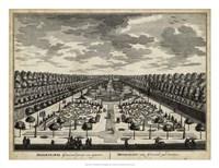 Views of Amsterdam III Fine-Art Print