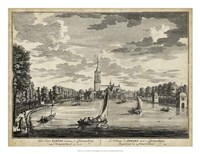 Views of Amsterdam VII Fine-Art Print