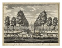 Views of Amsterdam VIII Fine-Art Print