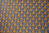 Thai Buddhist Temple, Island of Penang, Malaysia Fine-Art Print