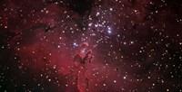 The Eagle Nebula Fine-Art Print