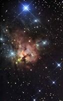 The Northern Trifid Nebula Fine-Art Print