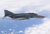 Luftwaffe F-4F Phantom Fine-Art Print