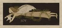 Angel Joy Fine-Art Print