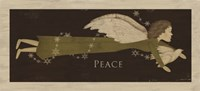 Angel Peace Fine-Art Print