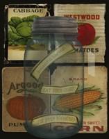 Kitchen Jar Fine-Art Print