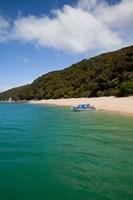 Kaiteriteri Beach, Abel Tasman Park, New Zealand Fine-Art Print