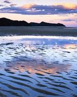 Coast, Abel Tasman National Park, New Zealand Fine-Art Print
