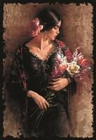 Las Flores Fine-Art Print