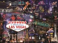 Vegas Baby Fine-Art Print