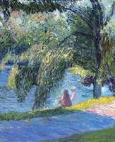 Canal Fine-Art Print