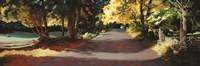 Ephraim County Road Fine-Art Print
