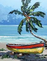 Island Wind Fine-Art Print