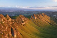 Te Mata Peak, Hawkes Bay, North Island, New Zealand Fine-Art Print