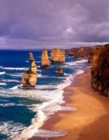 Flinders Chase National, Remarkable Rocks, Kangaroo Island, Australia Fine-Art Print