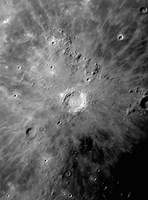 Lunar Crater Copernicus Fine-Art Print