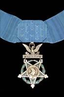 Medal of Honor Fine-Art Print